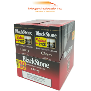 Black Stone Value Pack Cherry