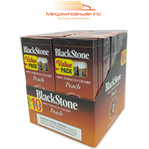 Black Stone Value Pack Peach