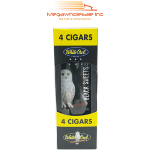 White Owl 4 Pack Black Sweets (7)