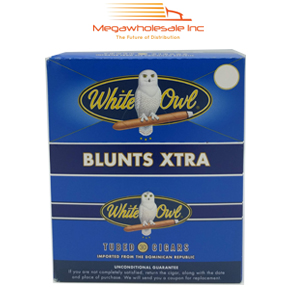 White Owl Blunts Xtra