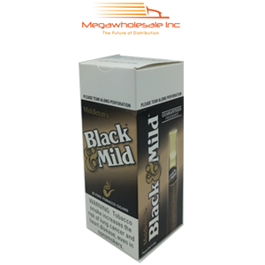 Black & Mild Upright Regular (25)