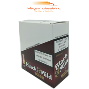 Black & Mild Pack Wine (10/5)