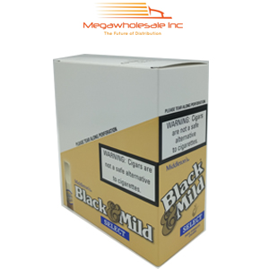 Black & Mild Pack Select / Mild (10/5)