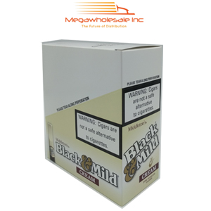 Black & Mild Pack Cream (10/5)