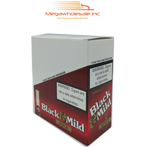 Black & Mild Pack Apple (10/5)