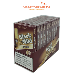 Black & Mild Short Pack Wine (10/5)