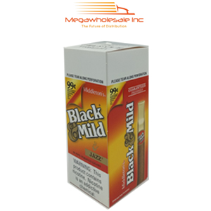 Black & Mild 0.99 Upright Jazz (25).