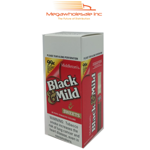 Black & Mild 0.99 Upright Sweet (25).
