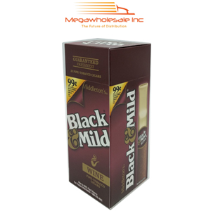 Black & Mild 0.99 Upright Wine (25).