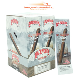 Backwoods Single Russian Cream (24)