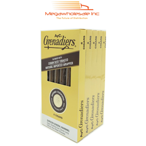 AYC Grenadier Dark 6-Pack (30)