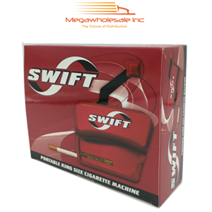 Swift Portable King Size Machine
