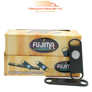 Fujima 54r Gauge Cigar Cutter (24)