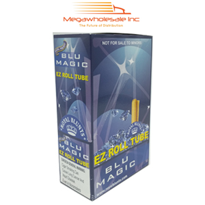Royal Blunt EZ Roll Blue Magic