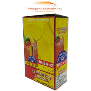 Royal Blunt EZ Roll Strawberry-Lemonade