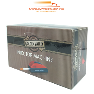 Golden Valley Injector Manual