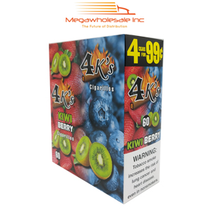 4 Kings 4/99 Kiwi Berry